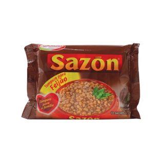 Sazón Ajinomoto Krydderi til Feijão 60g
