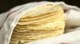 Tortillas / Tacos