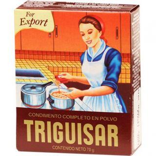 """Colombiansk Krydderiblanding """"Triguisar"""" 70g"""