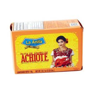 Achiote 1kg