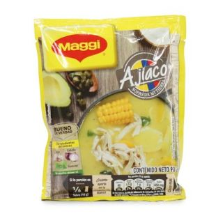 "Ajiaco Suppe ""Maggi"" 90g"