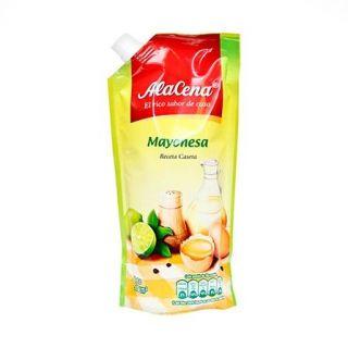 """Mayonnaise """"Alacena""""  475g"""