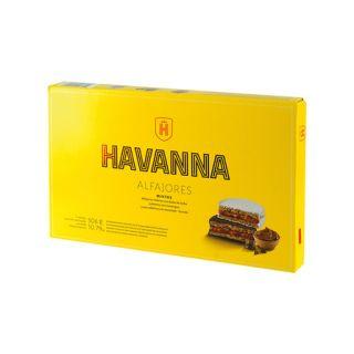 Havanna Blandet Alfajores 6stk. 330g