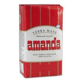 """Yerba Mate """"Amanda"""" 500g"""