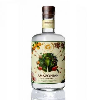 Amazonian Gin Company 700 ml - 41% Vol