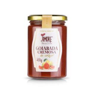 """Guava Marmelade """"Amore"""" 400g"""