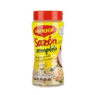 "Krydderiblanding Sazón Completo ""Maggi"" 180g"