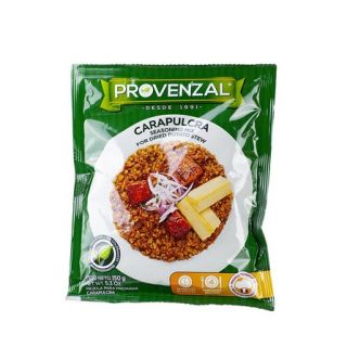 """Base for Carapulcra """"Provenzal"""" 150g"""