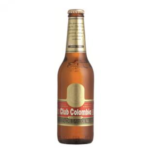 Club Colombia 330ml - 4.7% Vol
