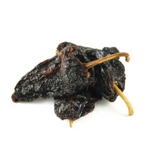 Ancho-Chilier 100g