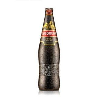 Cusqueña Premium Dark Lager 330ml - 5% vol