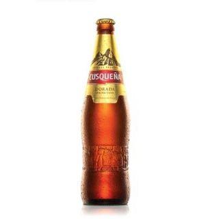 Cusqueña Premium Golden Lager 330 ml - 4,8% vol