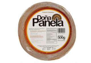 Panela - Chancaca - Piloncillo 454 gr.