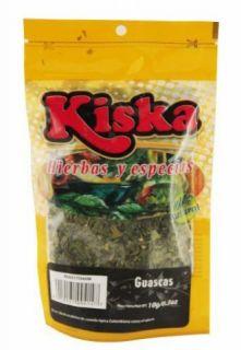 Guascas - Tørrede krydderurter 10g