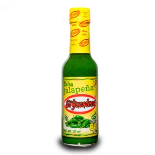 "Salsa Jalapeña ""El Yucateco"" 150ml"