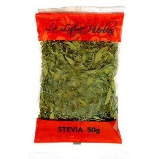 Tørrede Steviablade 50g