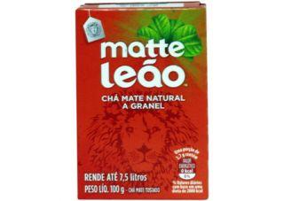 Mate Te Leão 60 stk. - 100g