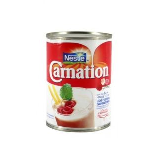 Evaporeret Mælk  Nestle 410 ml