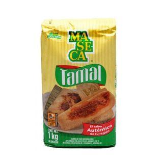 Maseca Tamal 1kg