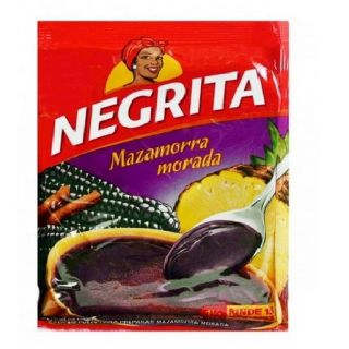 "Mazamorra Morada ""La Negrita"" 160g"