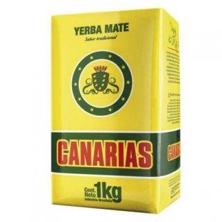 """Yerba Mate """"Canarias"""" 500g."""