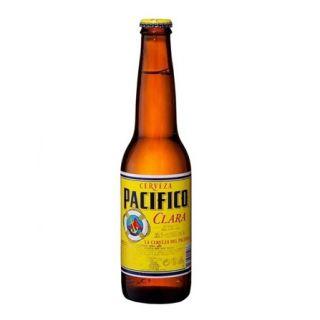 Pacifico Clara 355ml - 4,5% Vol