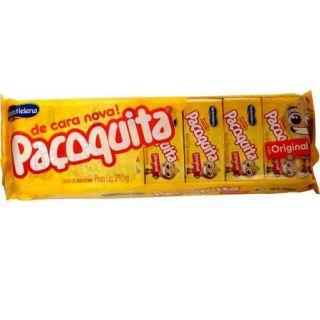 "Paçoca - Peanut Stang ""Santa Helena""  14stk. 210g"