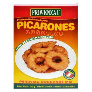 Blanding Mix til Picarones med Panela Sirup 165g
