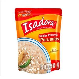 """Bønnemos af Peruanske Bønner  """"Isadora"""" 430g"""
