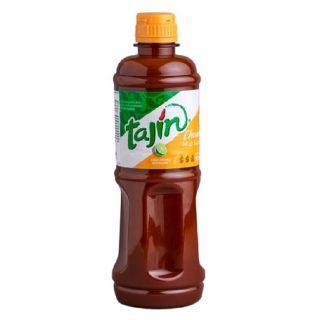 """Chamoy Sauce """"Tajin"""" 475ml"""
