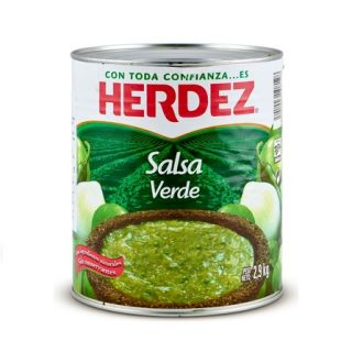 "Salsa Verde ""Herdez"" 2,9 Kg"
