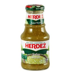 Salsa Verde - Herdez 240g