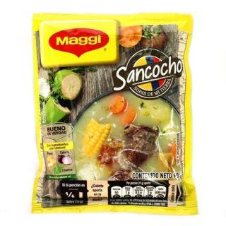 "Sancocho Suppe ""Maggi"" 90g"