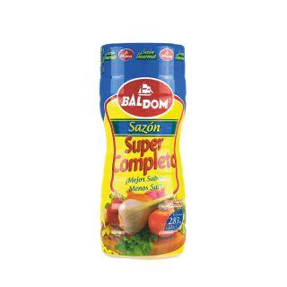 """Sazon Criollo Super Completo""""Baldom"""" 283g"""