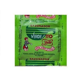 Krydderiblanding Verdesito Sibarita 6.5 gr.