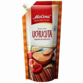 """Rocoto Chili Sauce """"Uchucuta"""" 400g"""