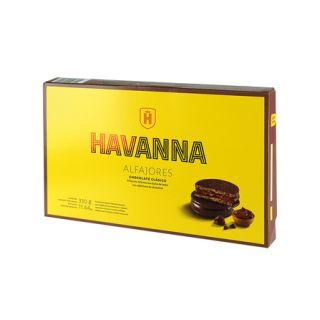 Havanna Chokolade Alfajores 6stk. 330g